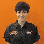 Debora Receptionist HD Brescia