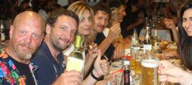 21 Luglio 2018: Party Chrono Alps 500