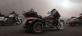 MY2020 in arrivo da Harley-Davidson<sup>®</sup>Brescia